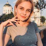 Анастасия Устюжанина